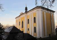 Kostel sv. Martina, Klatovy