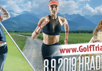 Golf Triathlon 2019