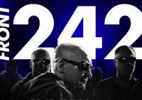 Front 242 v Praze