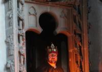 Lucemburkové na Křivoklátě - noční prohlídky