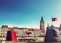 Slavnosti železné a zlaté České Budějovice