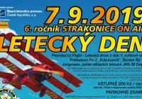 Strakonice On Air - Letecký den