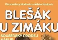 Blešák - Zimní stadión Hodonín
