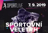 Sport Live 2019 - Liberec