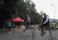 Cyklojízda - Opava
