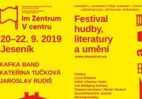 Festival v centru - Jeseník