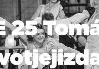 Paraple 25 Tomáš Lisý #zivotjejizda