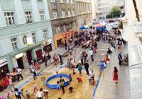 Zažít město jinak na sedmičce - Praha