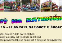 Pouť na Ratibořické - Praha