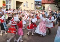 Václavské hody - Brno Žebětín