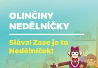Olinčiny nedělníčky - Olympia Olomouc