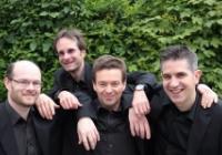 Arioso Quartett Wien