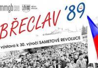 Břeclav '89