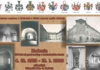 Hodonín / 850 let od první písemné zmínky o hodonínském hradu