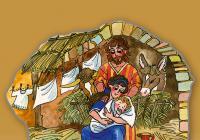 Betlémy v Betlémské kapli - Vánoční ohlédnutí