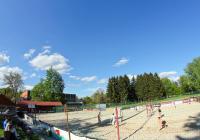 Beach Park CB, České Budějovice