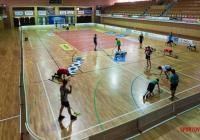 Sportovní hala, České Budějovice
