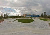 Skatepark Čtyři Dvory - Current programme