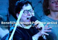 Benefiční koncert Poklona uctivá