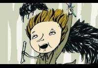 Buchty a loutky - Benjamín a vlk