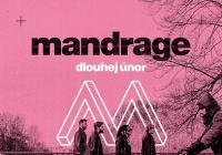Mandrage v Praze
