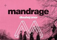 Mandrage - Hradec Králové