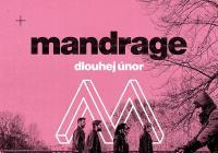 Mandrage v Plzni