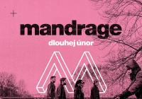 Mandrage v Ostravě