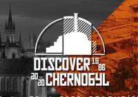 Objevte Černobyl