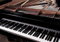 Koncert studentů klavírního oddělení KJJ