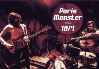 Paris Monster (USA)