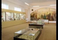 Vlastivědné muzeum Nymburk