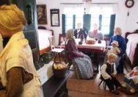 Slavnosti a oslavy na polabském venkově ve 20. století