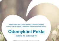 Odemykání Pekla - Česká Lípa