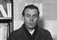 Spisovatel Céline jako přelomový prozaik 20. století