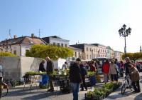 Farmářské trhy - Svitavy