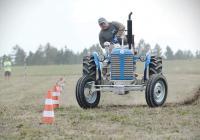 Železnohorský traktor 2019