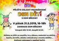 Den dětí - Ddm Březiny Děčín
