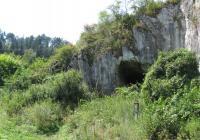 Cigánská jeskyně