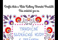 Slovácké hody - Uherské Hradiště