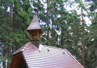 Dřevěná kaple sv. Huberta, Buk