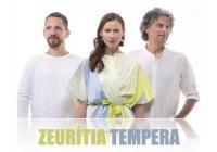 Zeurítia Trio feat. Francesco Petreni...