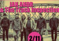 Jan Andr & The Track Inspection