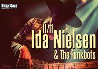 Ida Nielsen & The Funkbots