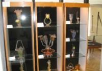 Sklářské muzeum Lenora, Lenora