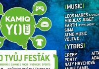 Kamiq You Fest