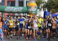 Královský maraton města Písku
