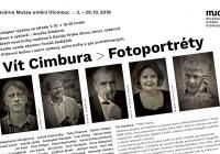 Vít Cimbura / Fotoportréty