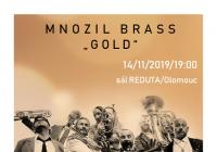 Mnozil Brass - Olomouc