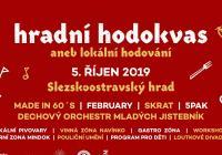 Hradní hodokvas - Slezskoostravský hrad